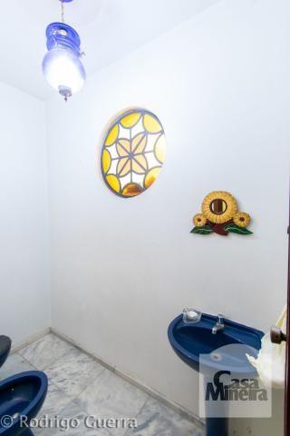 Casa à venda com 4 dormitórios em São luíz, Belo horizonte cod:220709 - Foto 18