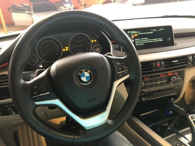 BMW X5 30d Turbo Diesel 4x4 2015 - Foto 10