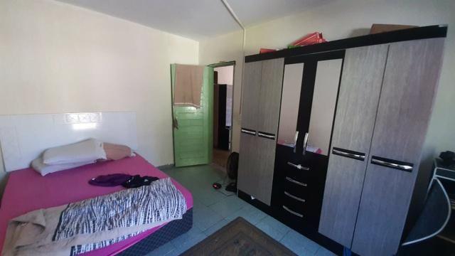 Taquara casa vila terrea com rgi porem apenas pagamento a vista 2 qts varanda - Foto 7