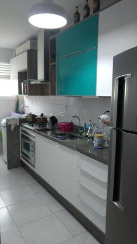 Apartamento no Art Ville, bem localizado com 2 quartos sendo 1 suíte - Foto 4