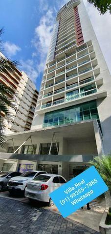 Villa Real, ap de 2 quartos, 60m2, lazer completo, prédio novo, NEGOCIE!!!