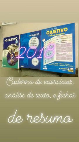 333a64293751d Vendo 34 Apostilas Livros Cadernos de Exercicíos