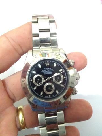 e3752f37e77 Rolex daytona automático