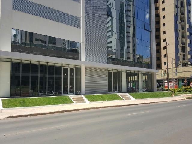 Loja para alugar, 407 m² por R$ 25.709 Rua Rua 12 - Norte - Águas Claras/DF