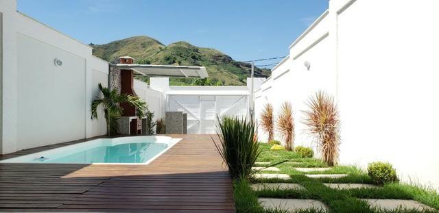 Linda casa pronta para morar em Três Rios - RJ - Foto 10