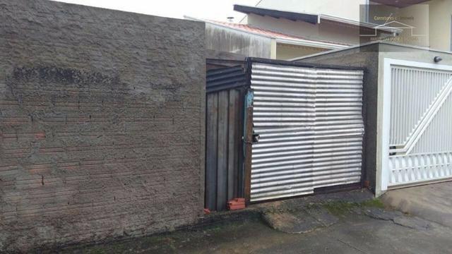 Oportunidade de investimento, abaixou o preço, terreno em Cosmópolis-SP . (TE0035) - Foto 2