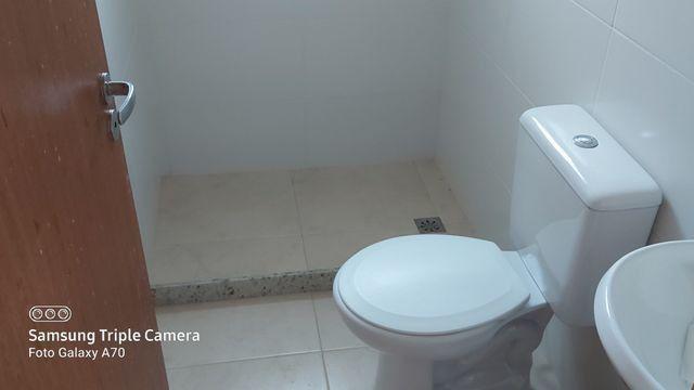 Imobiliária Nova Aliança!!!! Excelente Apartamento com 2 Quartos 2 Banheiros em Muriqui - Foto 13