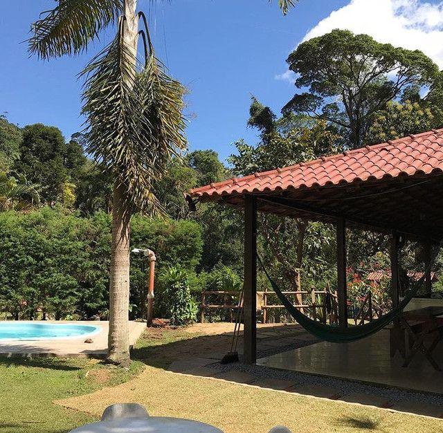 Sítio da família - 1.000 reais para até 10 pessoas