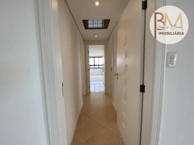 Apartamento Duplex com 4 dormitórios à venda, 390 m² por R$ 1.600.000 - Centro - Feira de  - Foto 16