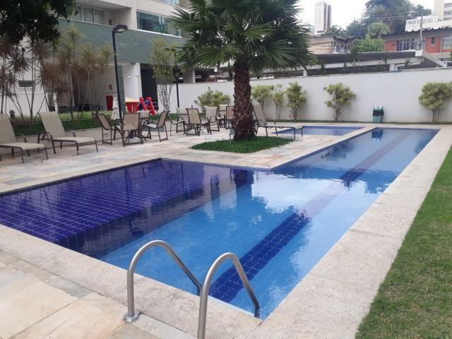 Apartamento à venda com 3 dormitórios em Caiçara, Belo horizonte cod:6190 - Foto 13