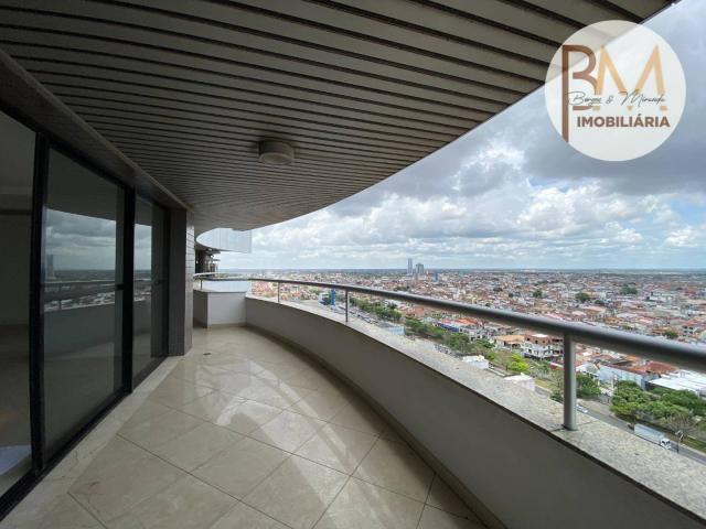 Apartamento Duplex com 4 dormitórios à venda, 390 m² por R$ 1.600.000 - Centro - Feira de  - Foto 7