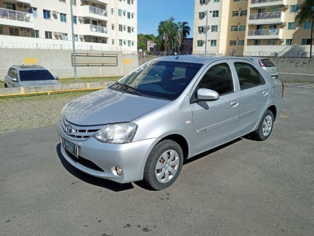 Toyota Etios 2016 29,900