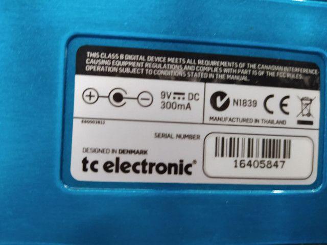 Pedal Delay Flashback X4 Tc electronic - Foto 3