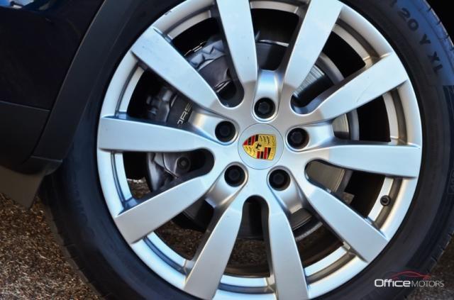 Porsche Cayenne 3.6 V6 4P - Foto 4