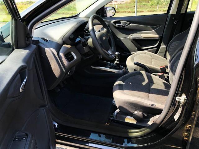 Chevrolet Prisma LT 1.4 Completo com GNV - Foto 10