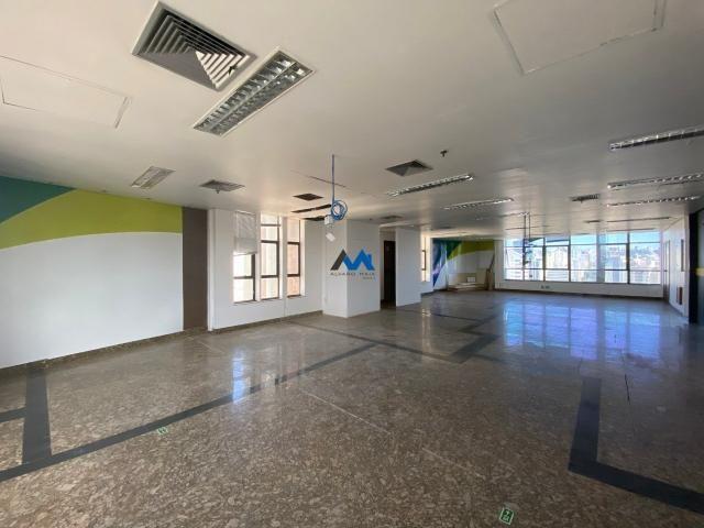 Escritório para alugar em Funcionários, Belo horizonte cod:ALM864 - Foto 2