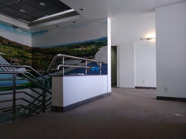 Escritório para alugar em Funcionários, Belo horizonte cod:ALM864 - Foto 8