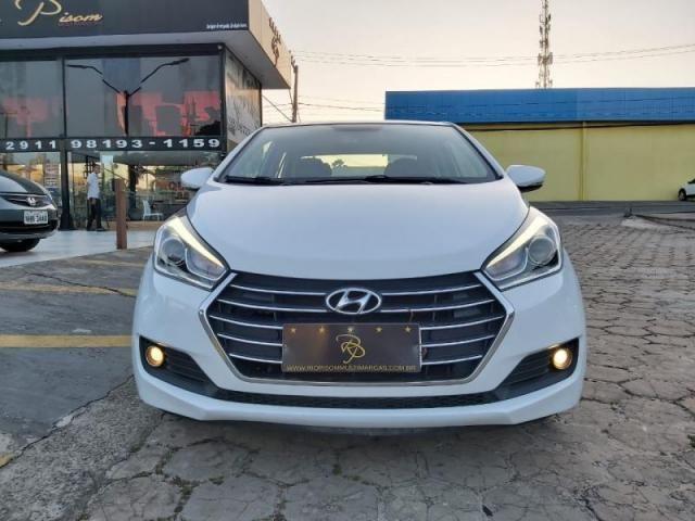 Hyundai HB20S Premium At 1.6 16V 4P 2016 - Foto 8