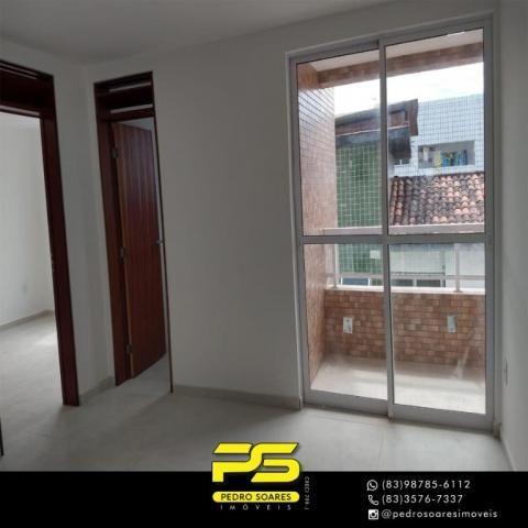 Apartamento com 1 dormitório à venda, 30 m² por R$ 126.700,00 - Jardim São Paulo - João Pe - Foto 9