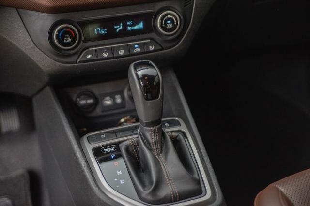 Hyundai Creta Prestige 2.0 Automático - Foto 17