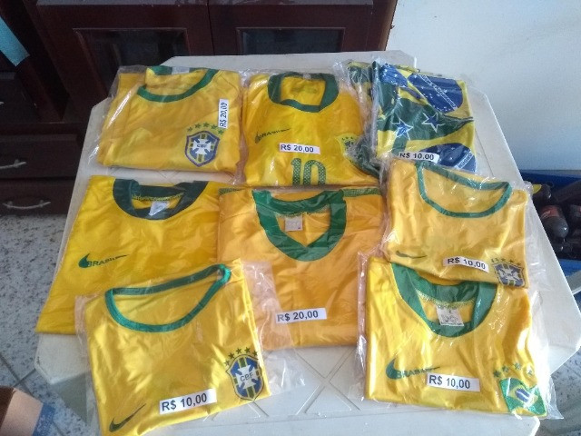 Blusas do Brasil - Foto 4
