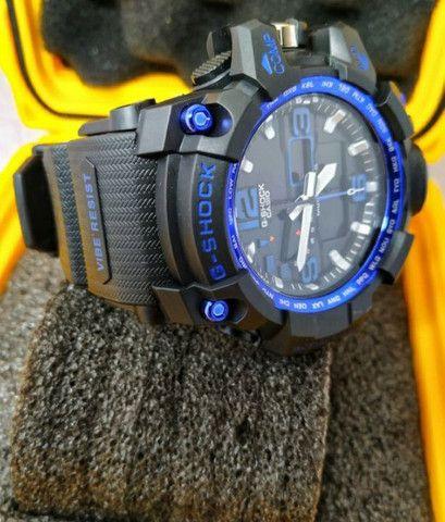 Relógio Casio G-Shock Mudmaster - Foto 5
