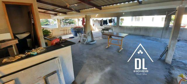Casa com terraço e escritura  - Foto 4