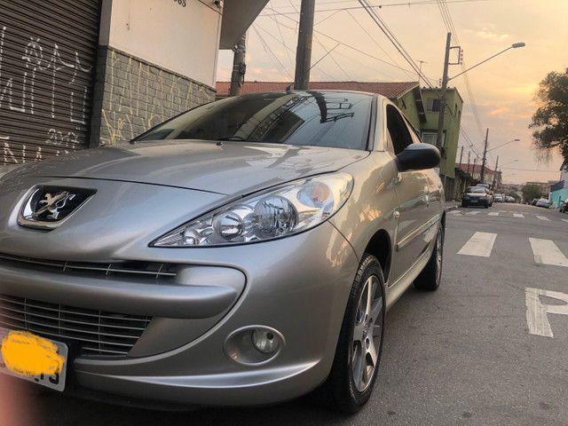 Peugeot 207 Xr Sport 1.4 - Foto 3