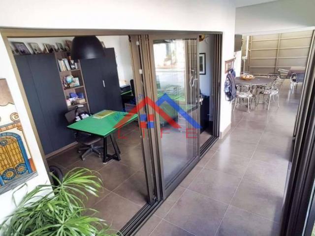 Casa à venda com 3 dormitórios em Vila aviacao, Bauru cod:3253 - Foto 10