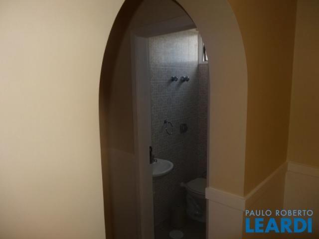 Apartamento para alugar com 3 dormitórios em Chácara santo antonio, São paulo cod:434388 - Foto 8