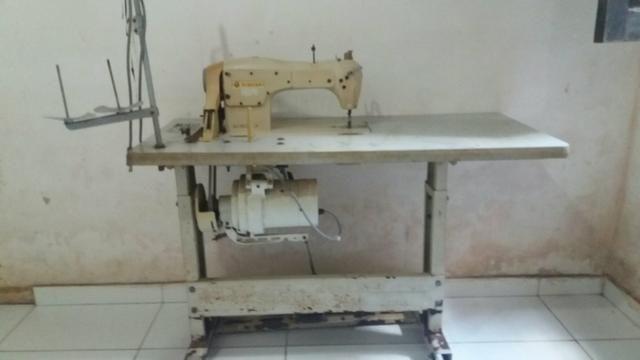 Máquina(galonera) - Foto 2