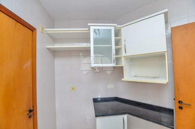 Apartamento à venda com 3 dormitórios em Cristo rei, Curitiba cod:151358 - Foto 10