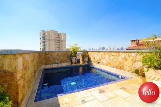 Apartamento para alugar com 4 dormitórios em Mooca, São paulo cod:144086 - Foto 18