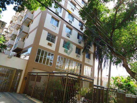 Cobertura à venda com 3 dormitórios em Riachuelo, Rio de janeiro cod:C6169 - Foto 2
