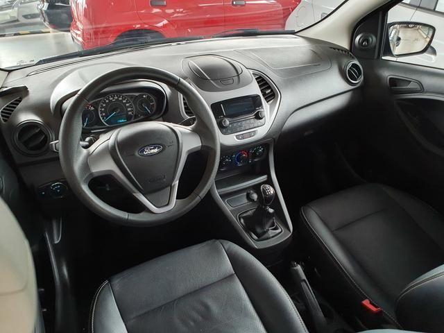 Ford KA SE SEDAN 1.0 - Foto 3