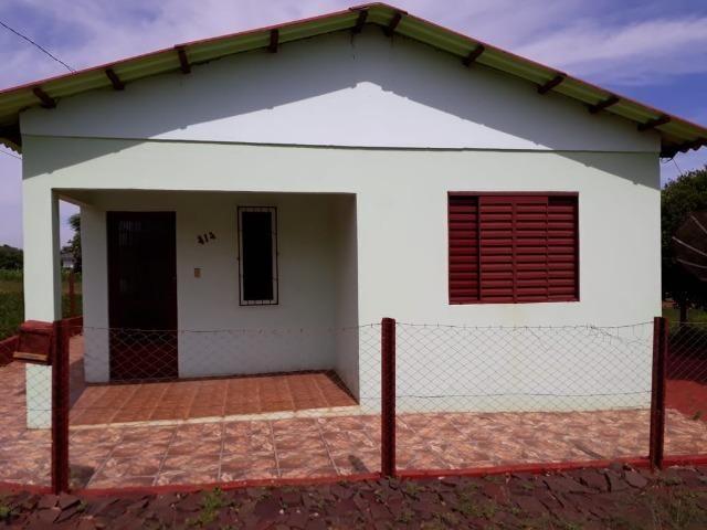 (CA1162) Terreno com duas casas no Centro de São Miguel das Missões, RS - Foto 8