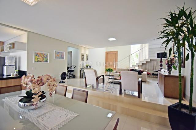 Sobrado Belvedere 366m² - 5 quartos - Mobiliado e decorado - Foto 8
