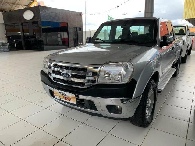 Ford ranger xlt limited 2010 - Foto 6