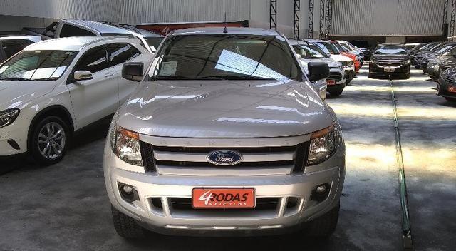Ford Ranger XLS FLEX - Foto 2