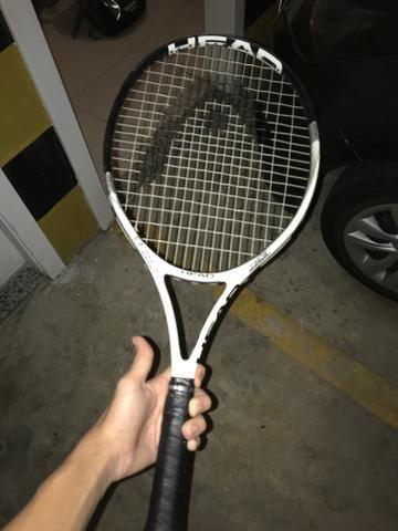 Raquete de tênis, head - Foto 3