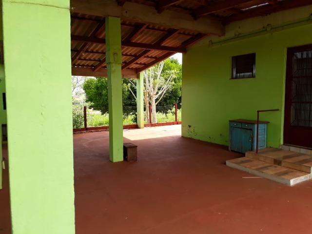 (CA1162) Terreno com duas casas no Centro de São Miguel das Missões, RS - Foto 17