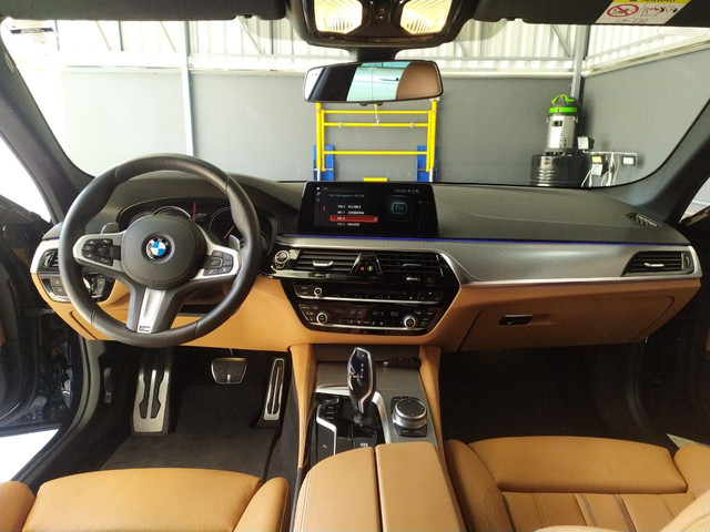 BMW 530 i M Sport 2,0 Turbo 252 CV Aut. - Foto 13