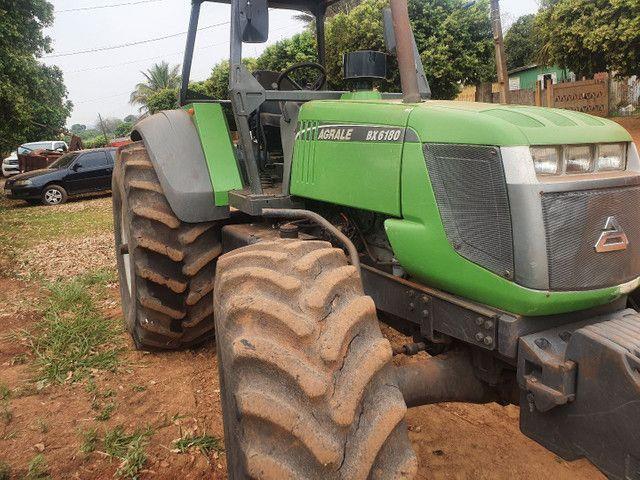 Trator agrale BX 6180 2013<br> - Foto 3