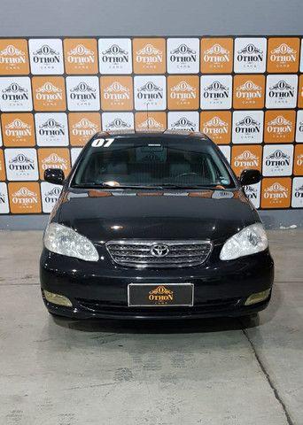 Toyota Corolla XEI 2007 AUT !!! - Foto 2