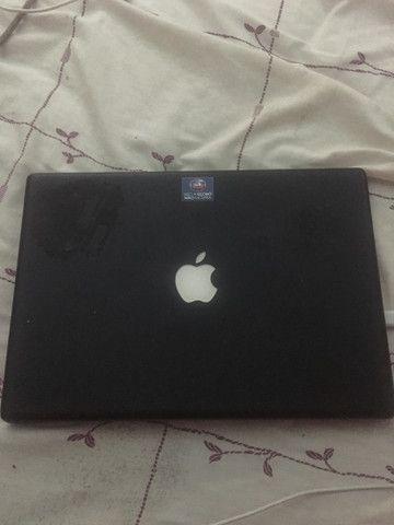 MacBook 13 Black - Foto 2