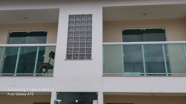 Imobiliária Nova Aliança!!!! Excelente Apartamento com 2 Quartos 2 Banheiros em Muriqui - Foto 16