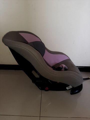 Cadeirinha para auto Baby Style, 9 a 18Kg - Foto 2