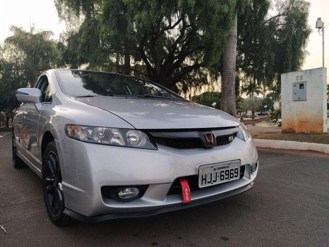 Honda si top - Foto 3