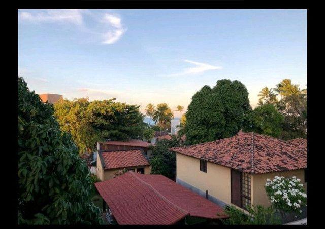 Makaiba Residence Flat p até seis pessoas confortavelmente - Porto de Galinhas  - Foto 5