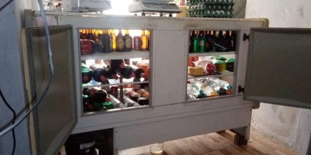 Balcão de cerveja usado - Foto 3